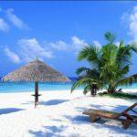 Beachbackground