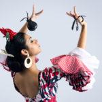 flamenco-danseres-in-typische-houding